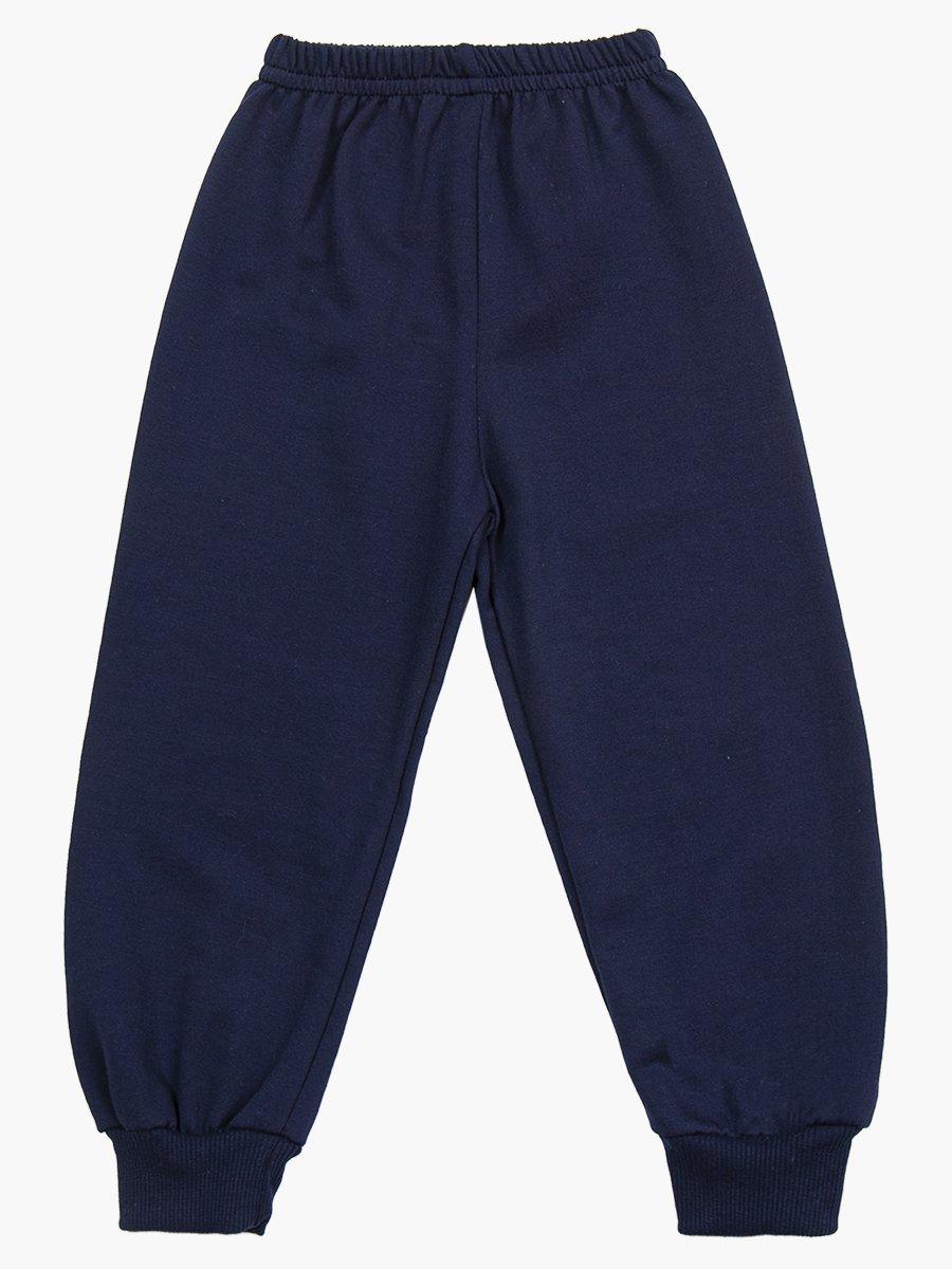 Комплект для мальчика: лонгслив, штанишки и жилет на синтепоне, цвет: бирюзовый