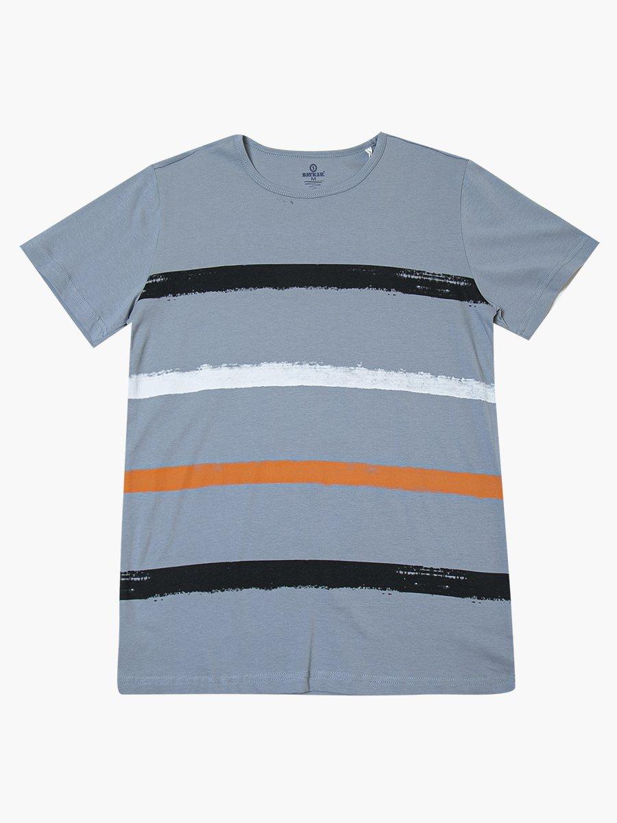 Пижама мужская, цвет: темно-серый