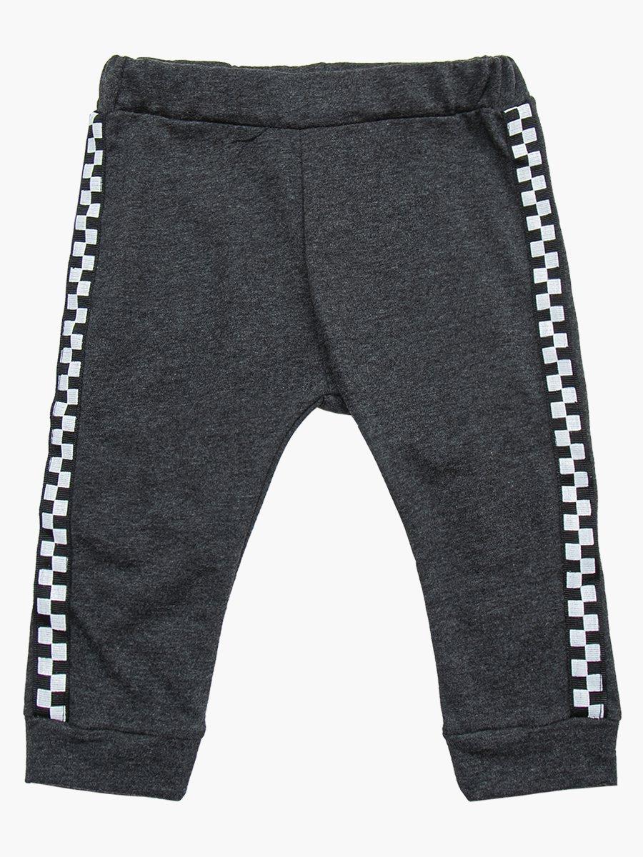 Комплект для мальчика: лонгслив, штанишки и болоньевый жилет на синтепоне, цвет: желтый