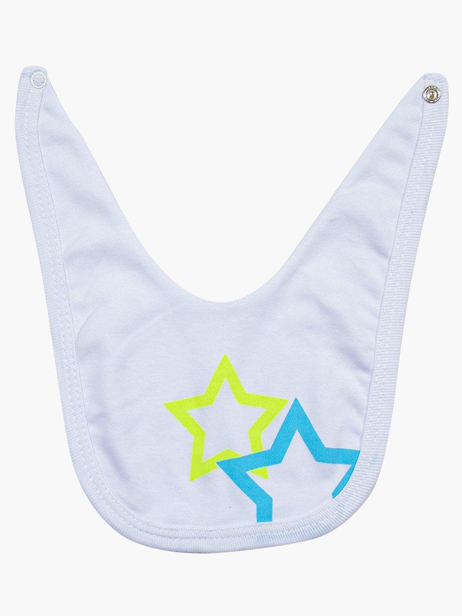 Комплект в подарочной упаковке для мальчика, цвет: голубой