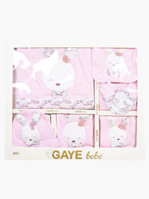 Набор в коробке для девочки