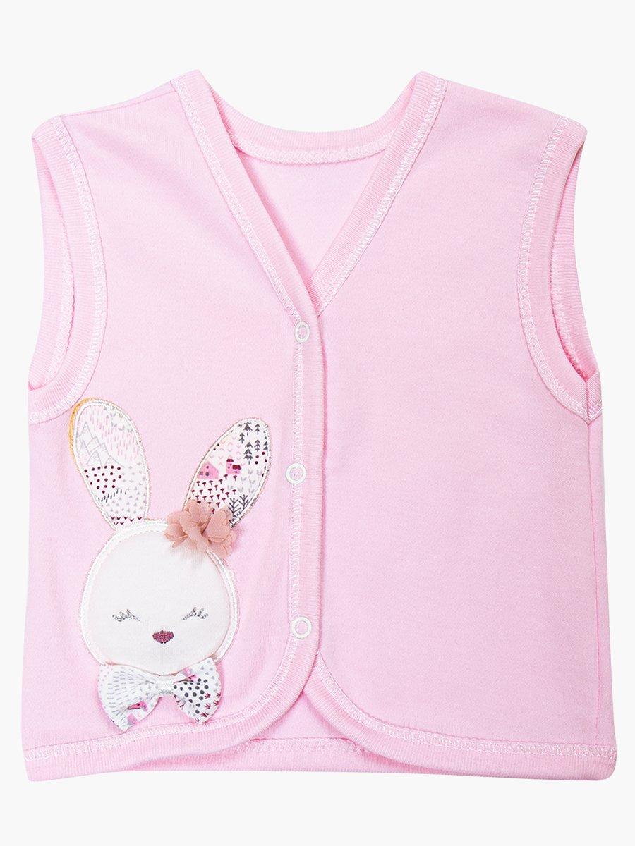 Набор в коробке для девочки, цвет: розовый