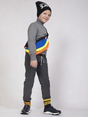 Свитер вязаный для мальчика