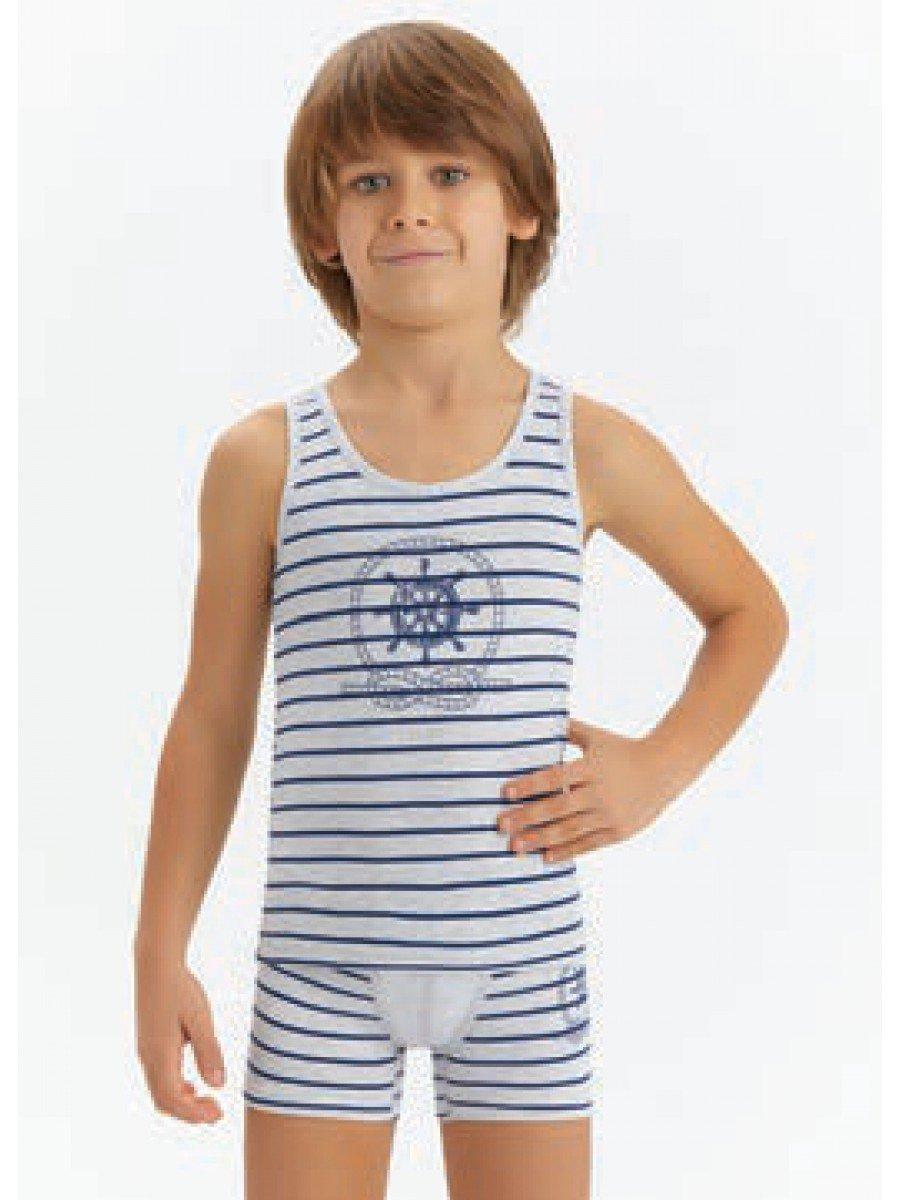 Комплект для мальчика(1шт/уп), цвет: мультиколор