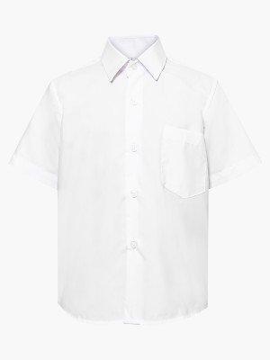 Сорочка прямого силуэта