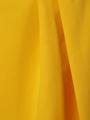 Брюки спортивные зауженные со средней посадкой для мальчика, цвет: шафрановый