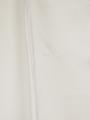 Брюки спортивные зауженные со средней посадкой для мальчика, цвет: молочный
