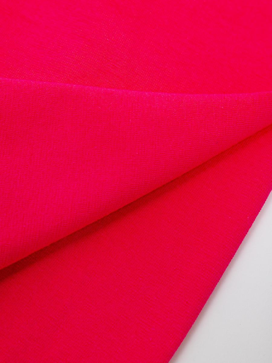 Леггинсы укороченные для девочки, цвет: коралловый