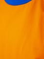 Майка для мальчика, цвет: шафрановый