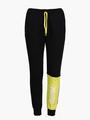 Комплект для мальчика: толстовка и штанишки, цвет: желтый