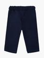 Комплект для мальчика: толстовка и штанишки, цвет: горчичный