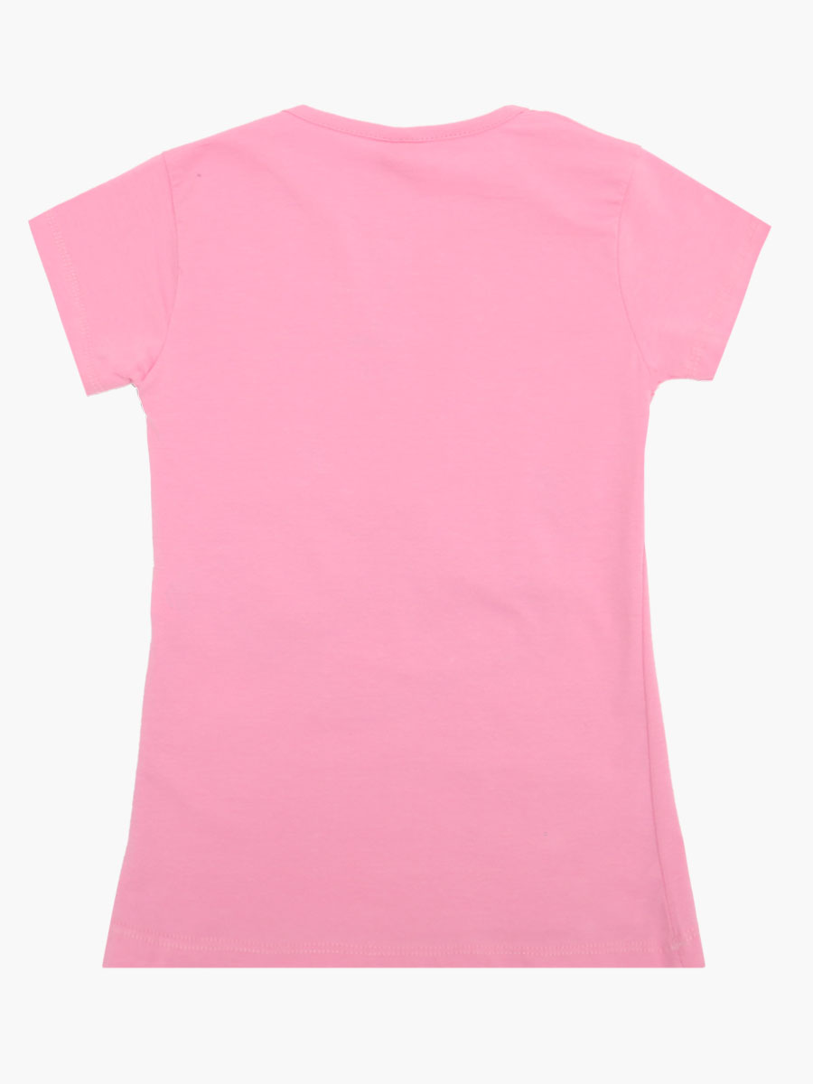 Джемпер для девочки, цвет: светло-розовый