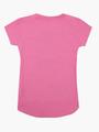 Джемпер для девочки, цвет: розовый