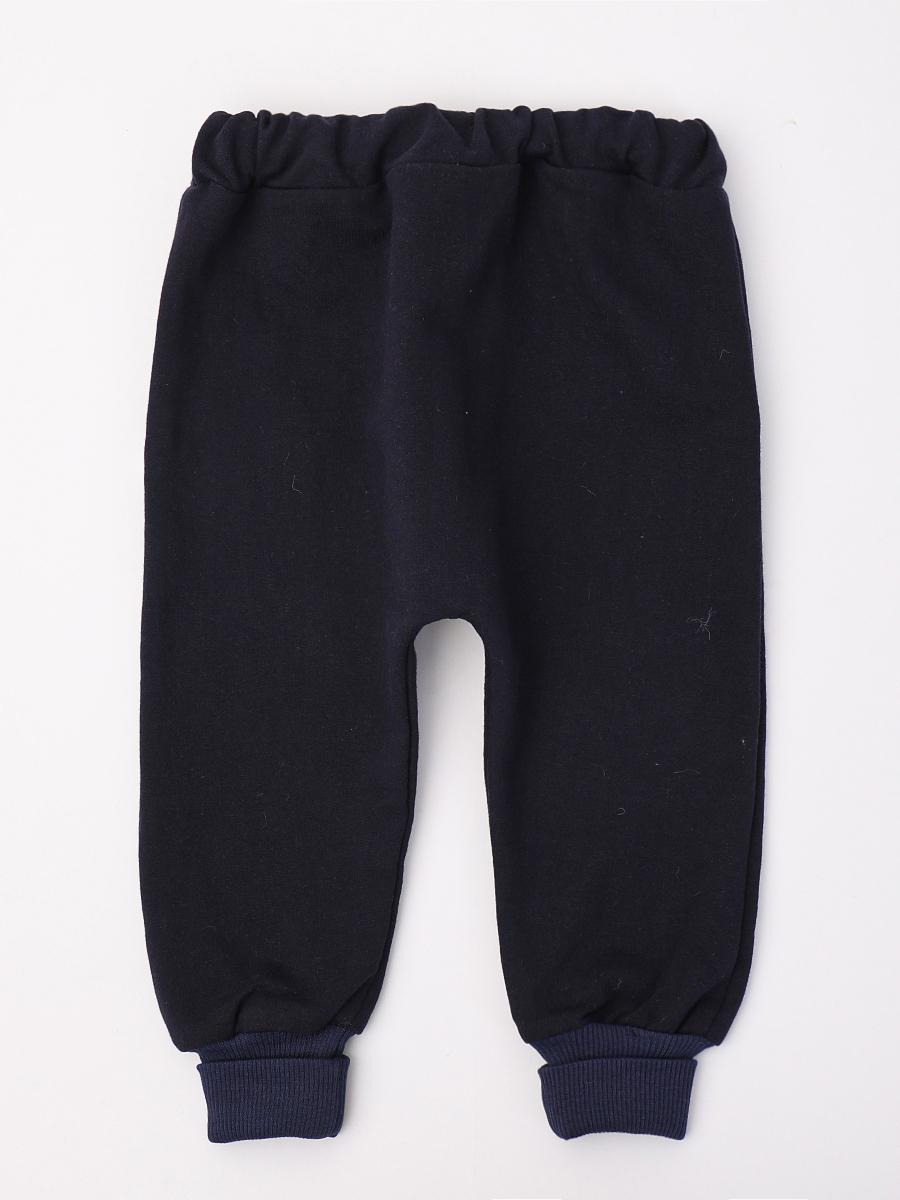 Комплект для мальчика: толстовка, штанишки и жилет болоньевый, цвет: красный