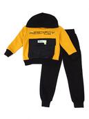 Комплект для мальчика: толстовка и брюки спортивные