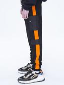 Брюки спортивные джоггеры со средней посадкой для мальчика