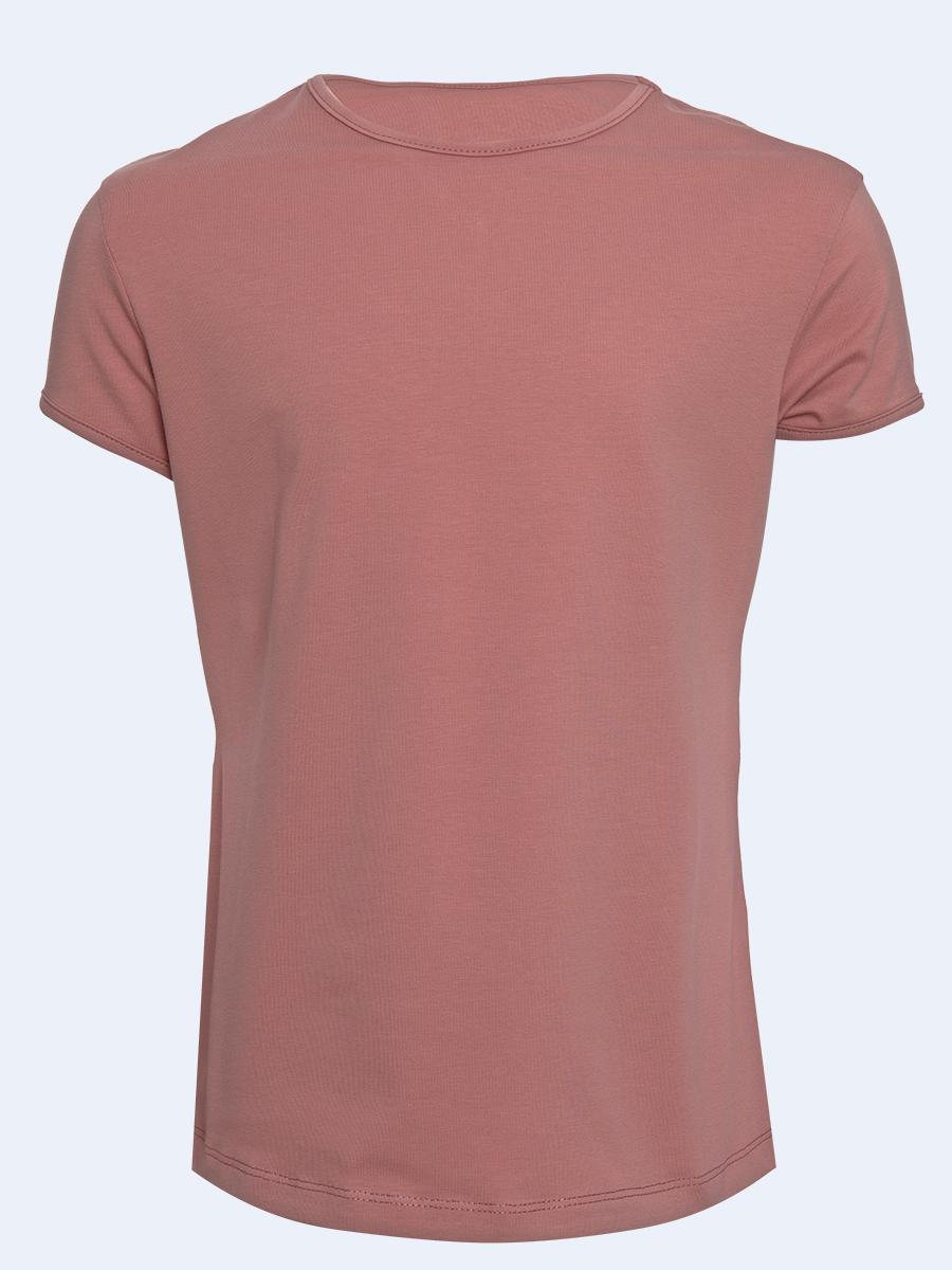 Блузка свободного силуэта, цвет: кэмел