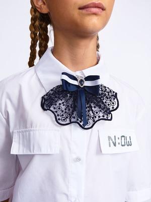 Галстук-бабочка для девочки