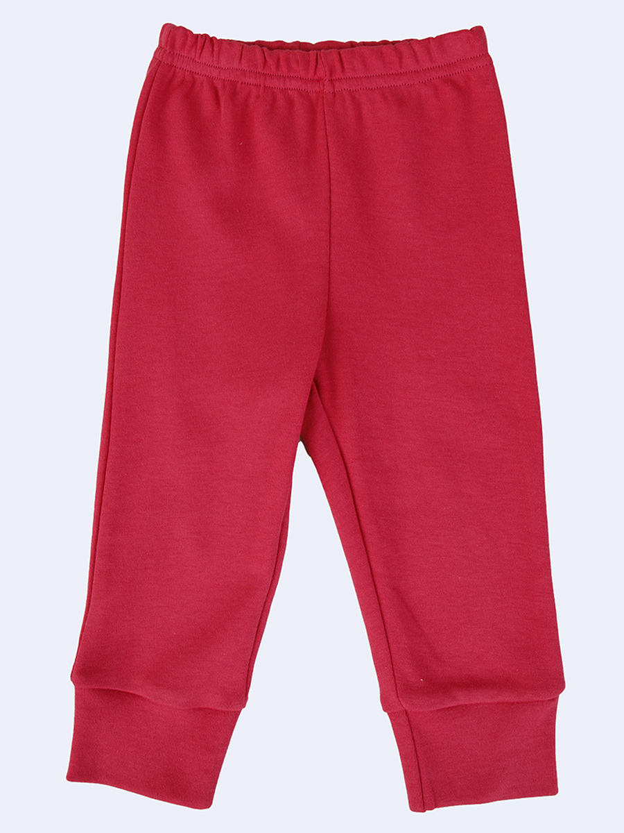 Комплект для девочки: штанишки и кофточка, цвет: светло-розовый