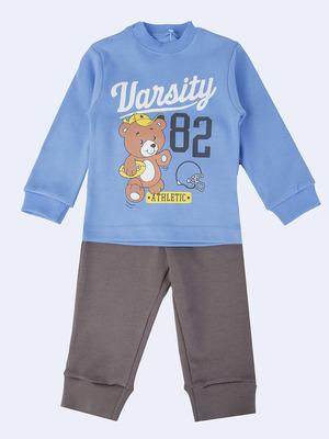 Комплект детский: штанишки и кофточка
