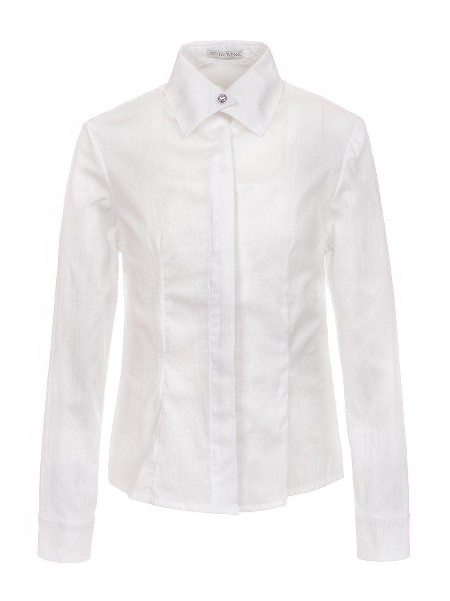Блузка для девочки старшего школьного возраста