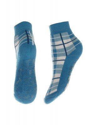 Носки детские махровые  SOF-TIKI 7С-99СП,119 голубой