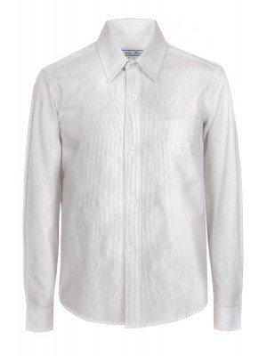 Рубашка для мальчика  старшего школьного возраста