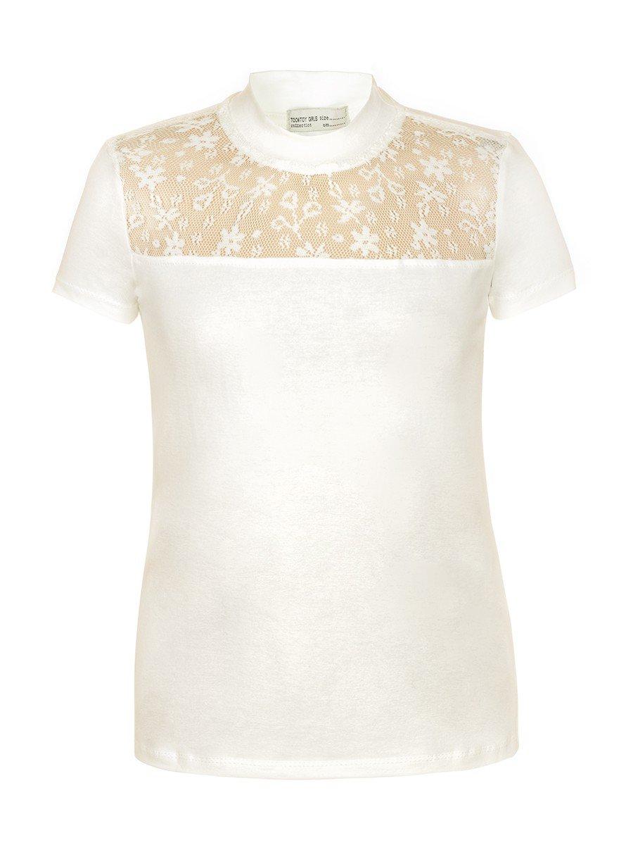 Блузка для девочки